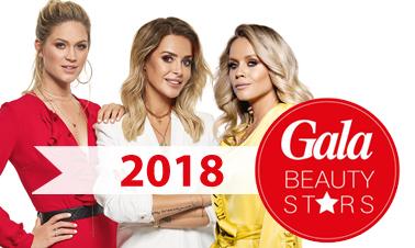 Gala Beauty Stars!
